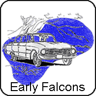 Early Falcon