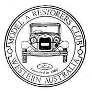 Model A Restorers