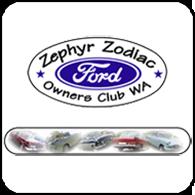 Zephyr Club